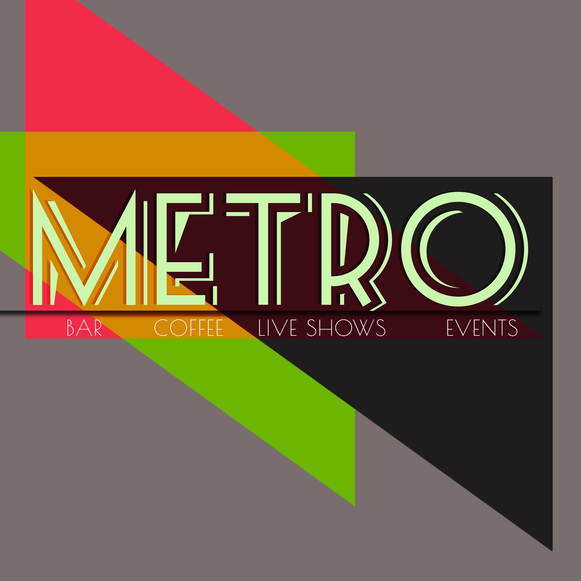 לוגו מטרו טרמינל