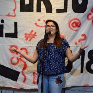 סלאם נוער - ספוקנוער ירושלים